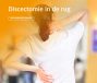 cover brochure discectomie in de rug