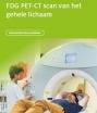 folder FDG PET-CT scan van het gehele lichaam