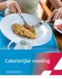 Cover brochure calorierijke voeding