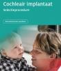 Folder UZA cochleair implantaat