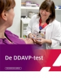 cover folder DDAVP-test