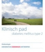 cover folder klinisch pad diabetes type 2
